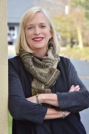 <strong>Cindy Johnson</strong>